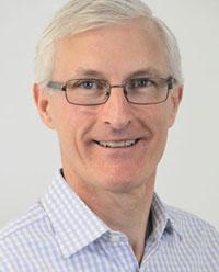 Tim Bentall